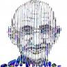 Ghandi Inde politique