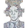 Basquiat un talent et une personnalite unique