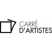 Galerie d'art carré d'artiste